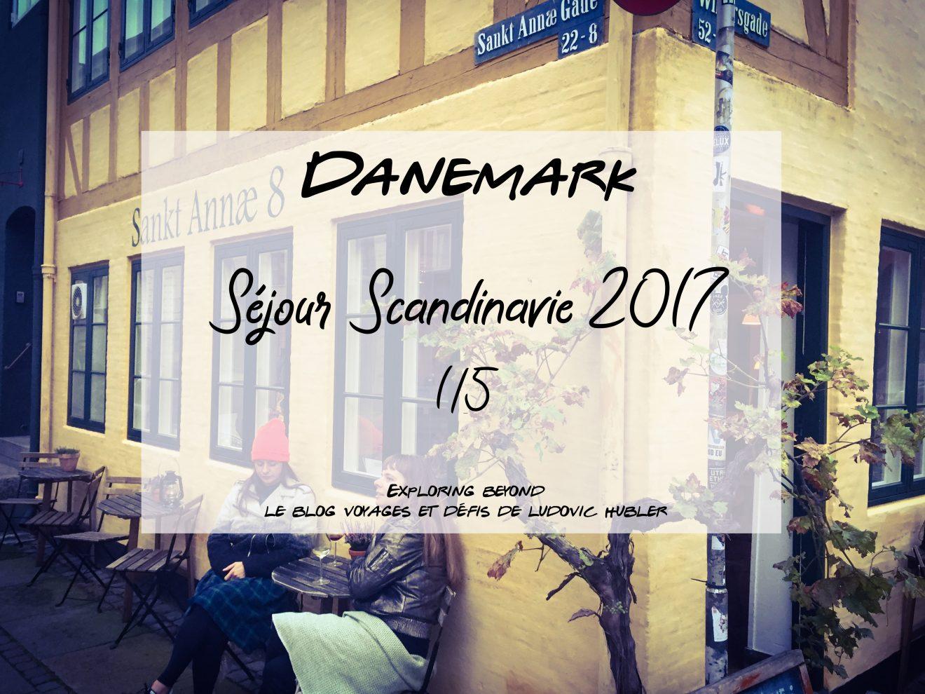 Expatrié rencontres Danemark